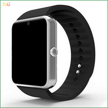 New android smart watch anti lost watch phone support GSM GT08