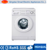 Washer Dryer Combo, Fully Automatic Clothes Front Loading Drying and Washing Machine