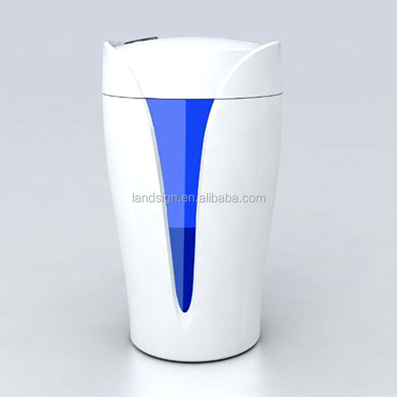 portable small air humidifier 3 power sources USB car charger and main socket office humidifer
