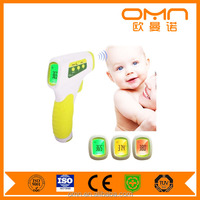 Thermometer Type Ear and Forehead Thermometer