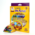 24 color oil pastels acrylic fabric paint,acrylic color paint for kids