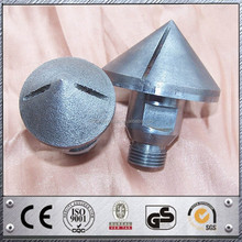 China supplier sintered diamond core drill bits and reaming shell reamer