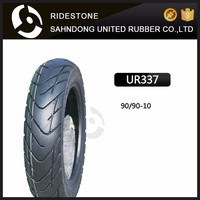 Good Quality China SCOOTER MOTORCYCLE TIRE 90/90-10
