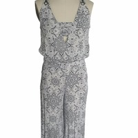 Best choose sexy printing jumpsuit sexy jumpsuits with wide-leg pants slim striped sexy jumpsuits