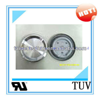 UL and TUV certification heater plate for kettle