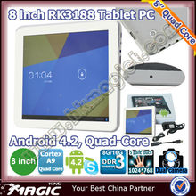 Latest products 2013 top sellers tablet pc