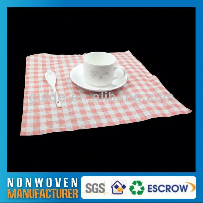Wholesale New Fashion Recyclable Hand Use Paper Napkin