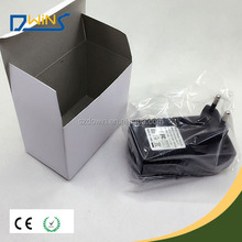 Power Supply Module Power Adapter 24v 0.5a 12w Wall Charger POE Injector 12v Input with CCC UL CE Approval