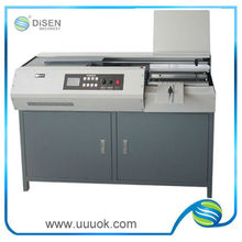 Book binding machine price