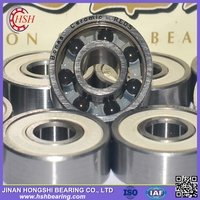 China gold supplier deep groove ball bearing 6202 ZZ/2RS High quality with best price