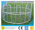 factory sale cheap welded galvanized sheep hay feeders