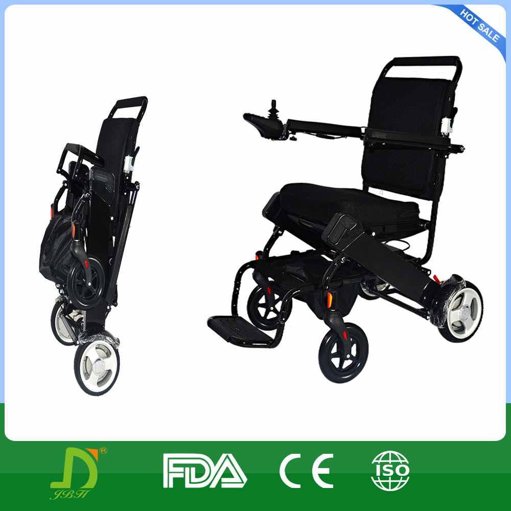 Rehab Use Cheap Price Foldable Electric Wheelchair Buy