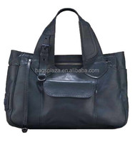 Genuine leather handbag ladies leather bags handbags