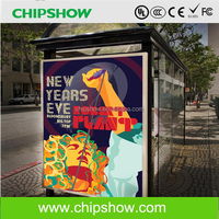 P5.3 outdoor HD mobile advertising led screens for cars