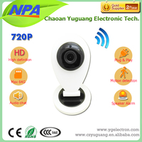 2016 New Arrival HD 720P PTZ IP Camera Two Way Audio