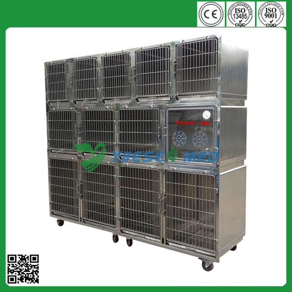 High quality dog kennel cheap buildings