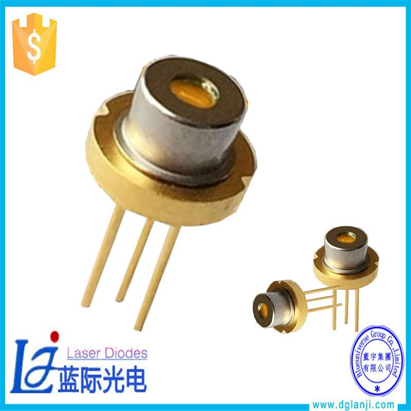 Hot New Low Power UV Laser Diode TO18 Package Sanyo Laser Diode 405nm