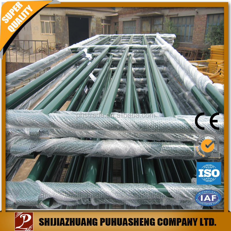 China wholesale merchandise temporary fence panels hot sale