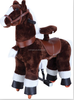riding horse promotion, riding pony manufacturers, mechanic horse for kids RT42