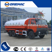 15000L mini Water Tanker Truck with Dongfeng Chassis