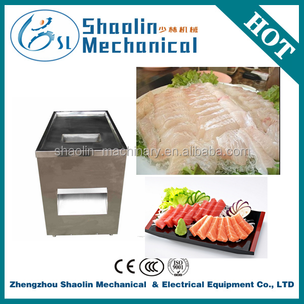 Direct factory chicken/fish cutting machine with best service