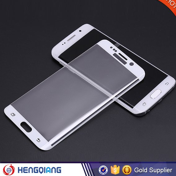 Professional Manufacturer Smart Phone Accessories Screen Protector for Samsung Galaxy S6