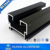 China Supplier window and door frame South Africa aluminum profile