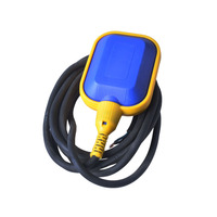 Best Selling Water Fluid Level Control Float Switch For Water Pump