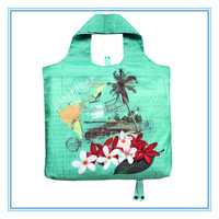 Polyester tomato shape fold up tote bag,Tomato Shape Foldable Bag,Vegetable Shaped Folding Bag