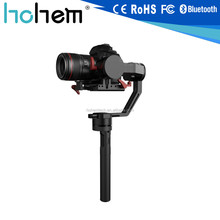 3 AXIS Handheld DSLR camera gimbal, Mirrorless Camera gimbal