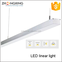 led linear light system 15w 30w 45w 60w 75w