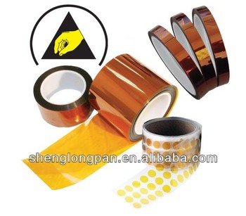 Polyimide film for Polyimide Tubing