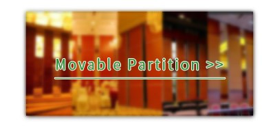 2016 hot sale Acoustic folding partition walls for banquet hall