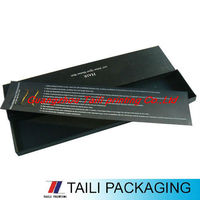 paper hair packaging box, wig packing box,hair extension box