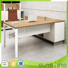 Simple Style Supervisor/Manager Middle Executive Office Desk XFS-M1616