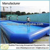 Baby wading pool portable inflatable baby swimming pool