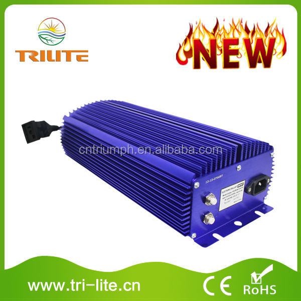 1000W high output electronic ballast for HPS/MH lamp