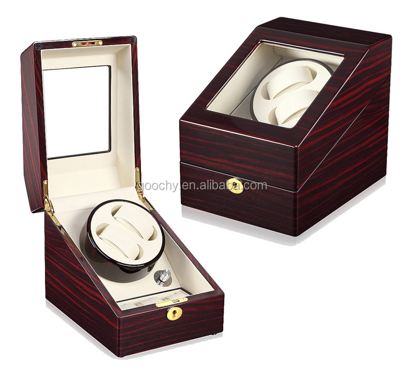 how to make a automatic watch winder