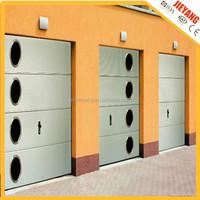 garage doors wuxi