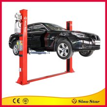 cylinder car lift shaft(SS-6254E)