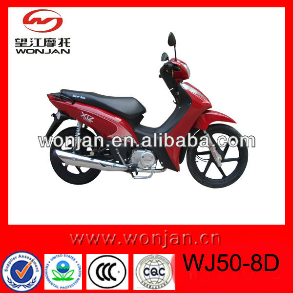 Chinese 50cc Mini Moped Cub Bikes Factory