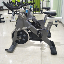 Body Strong Commercial Fitness Functional Trainer Cycling Machine New Products Gym Equipment Spin Exercise Bike
