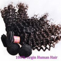indian hair weave dubai virgin brazilian kinky curly hair