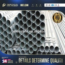 our company want distributor galvanized steel pipe sleeve