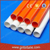 China CE Approved High Temperature PVC Pipe Prices