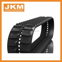 oem offer rubber track for excavator undercariage parts track rubber for truck for sale
