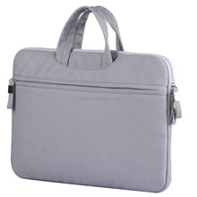 Waterproof functional Notebook Laptop bag Computer Bag For iPad