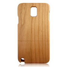 Eco wood original case,wooden phone cover for Samsung Note3
