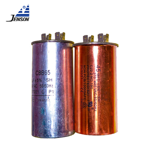 Wholesale Fire Fighting Monitor cbb61 12uf 350vac capacitor 11uf for generator