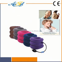 QuickWrap Neck Lumbar Traction Belt
